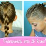 For Many Teenage Girls Cute Easy Hairstyles