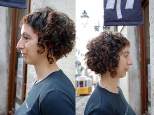 For Naturally Curly Hair Slodiveshort Edgy Haircuts