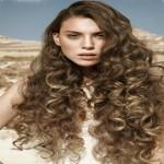 Formal Hairstyles For Long Curly Hair