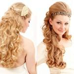 Formal Hairstyles For Long Hair Wedding Trendy