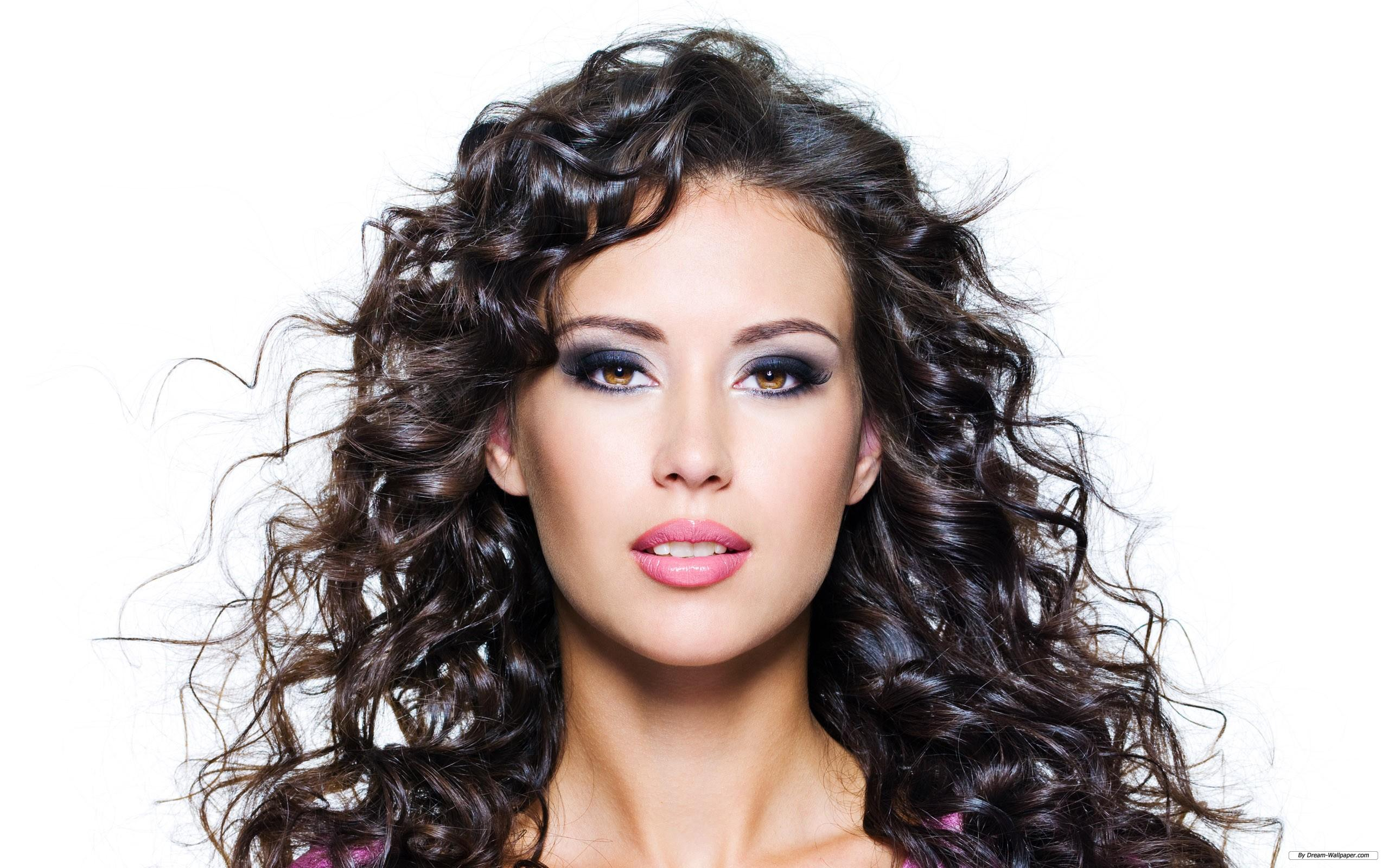 Free Graphy Women Hairstyle