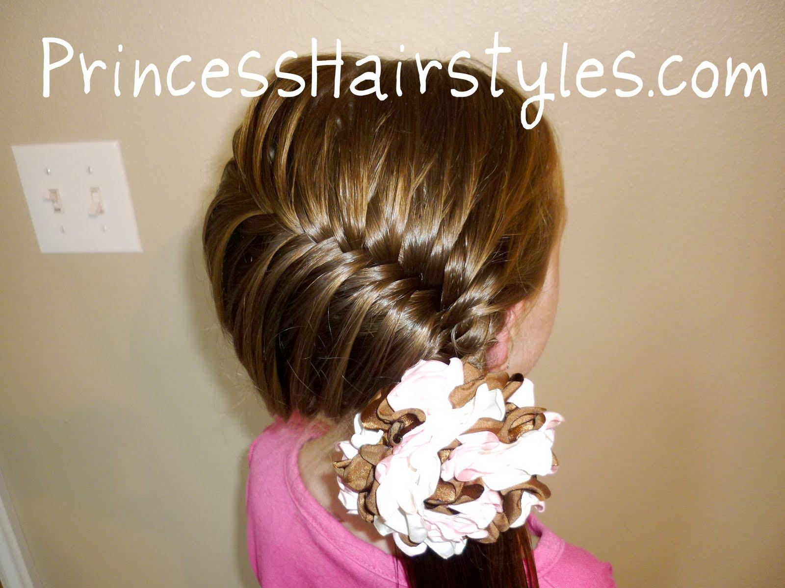 French Braid Also Takes Bit Get Used Making