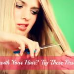 Get Locks You Love Easy Hair Tricks