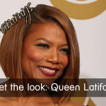 Get Look Queen Latifah Grammy Awards