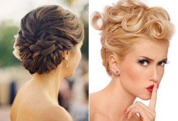 Gorgeous Bridal Hairstyles Ideas