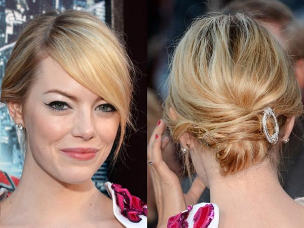 Gorgeous Hairstyles For Party Animals