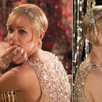 Great Gatsby Revives Inspired Hairstyles