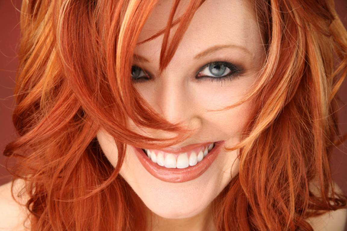 Great Hair Colorists Care For Sensitive Scalps