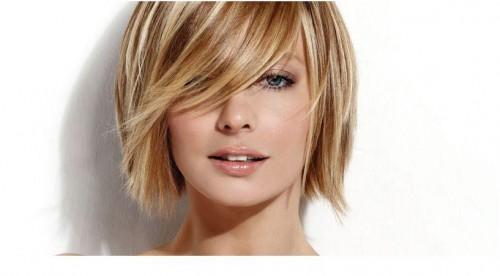 Great Hairstyle Ideas Blonde Hair Strawberry Highlights