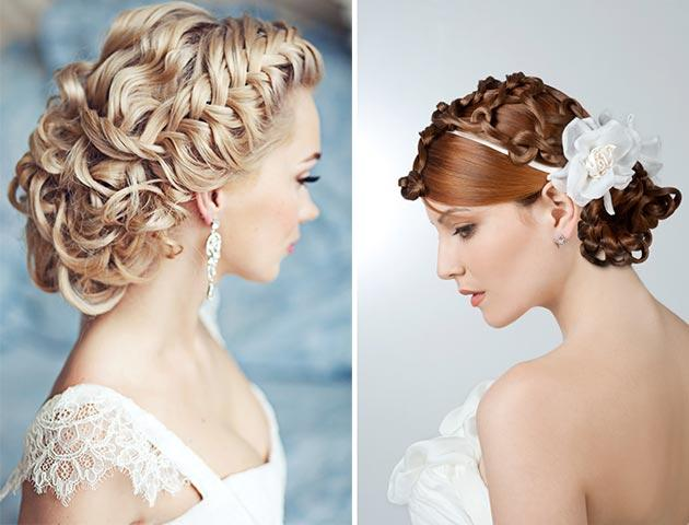 Greek Goddess Bridal Hairstyles Might Great Help For You That