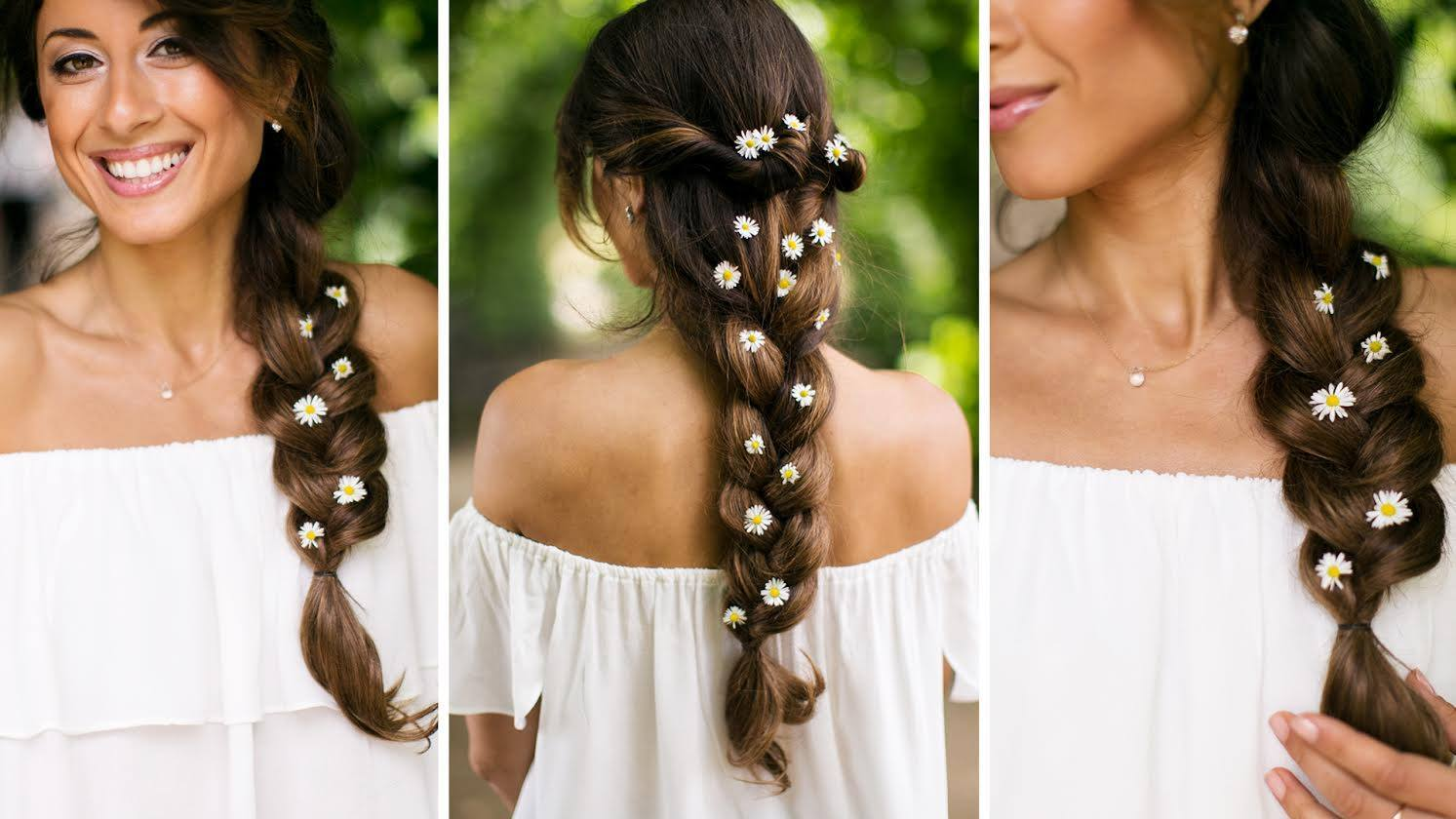 Greek Hair Styles Collection For Feminine