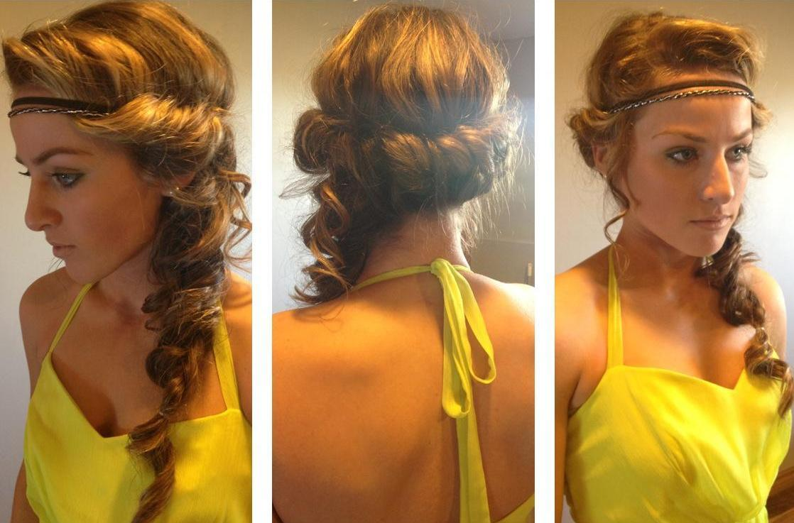 Greek Hairstyles Ancient For Women  Sophie Hairstyles - 11