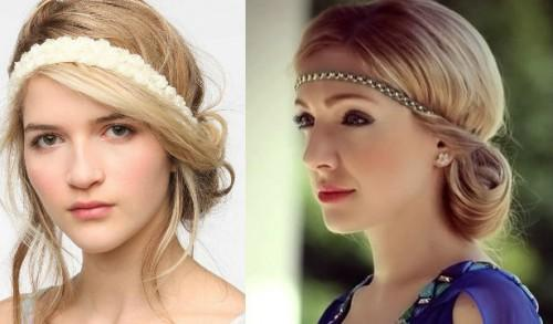 Greek Hairstyles Turn You Into Grecian Goddess Zesty Fashion