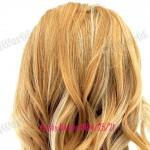Hair Color Chart Strawberry Blonde Honey