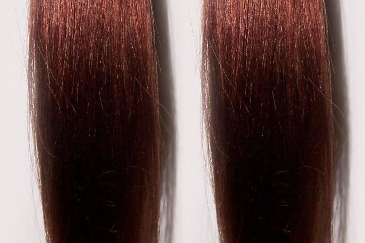 Hair Color Chart White Blue Reddish Brown