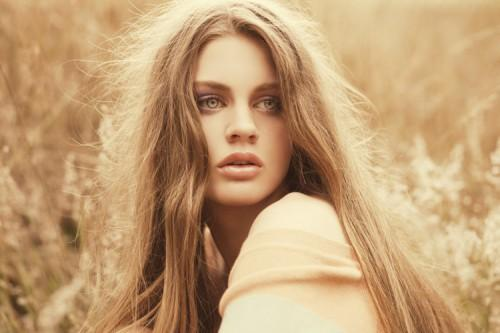 Hair Color Ideas Dark Blonde