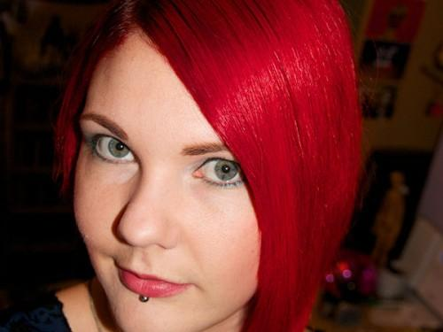 Hair Color Looks Beautiful Recently Smooned Silky