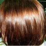 Hair Color Red Chestnut Warm Brown