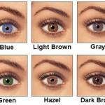 Hair Color Should Linked Your Eyes