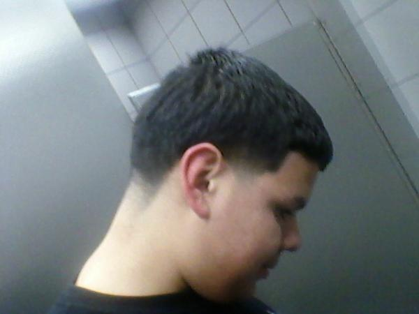 Hair Cut Edge Myspace Djchops