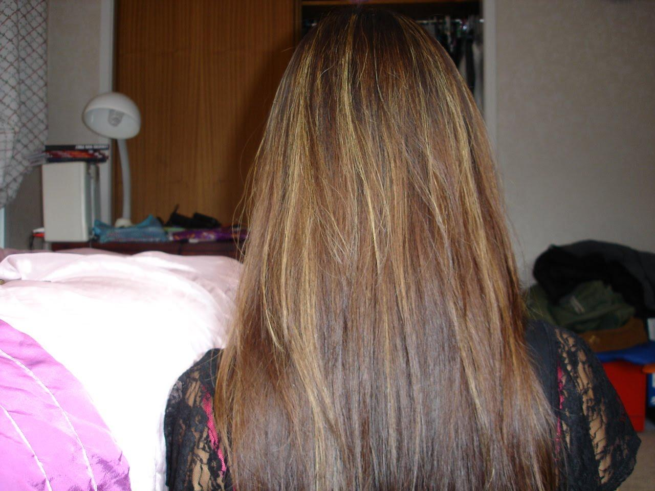 Hair Nowadays Isn Quite Light However Cos Most Colour