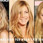 Hair Shades Complement Your Skin Tone