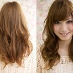 Hair Style Cut For Round Face Chubby Cheeks Pear Shaped