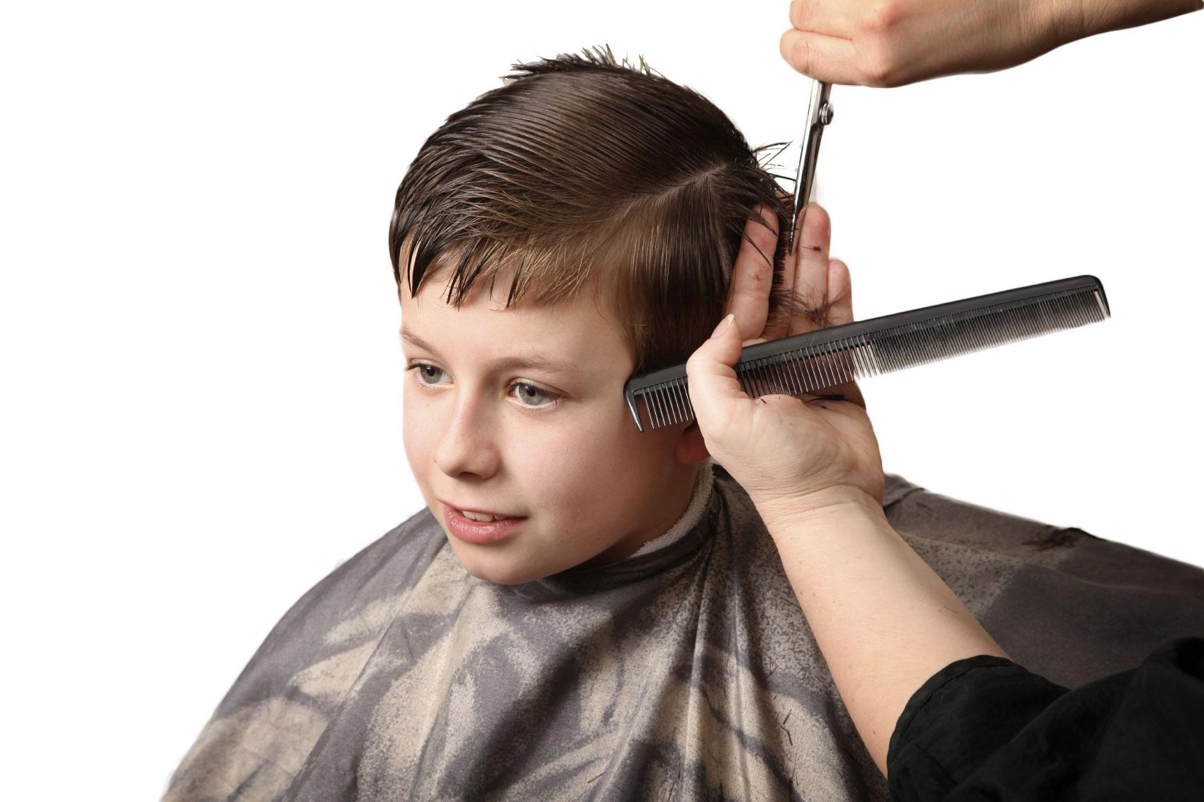 Haircut Police Soon Effect Quebec Outaouais Region