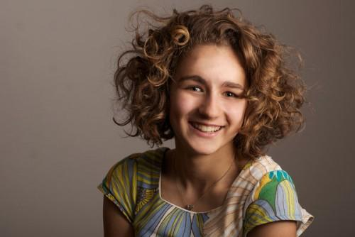 Haircuts For Fine Curly Hair