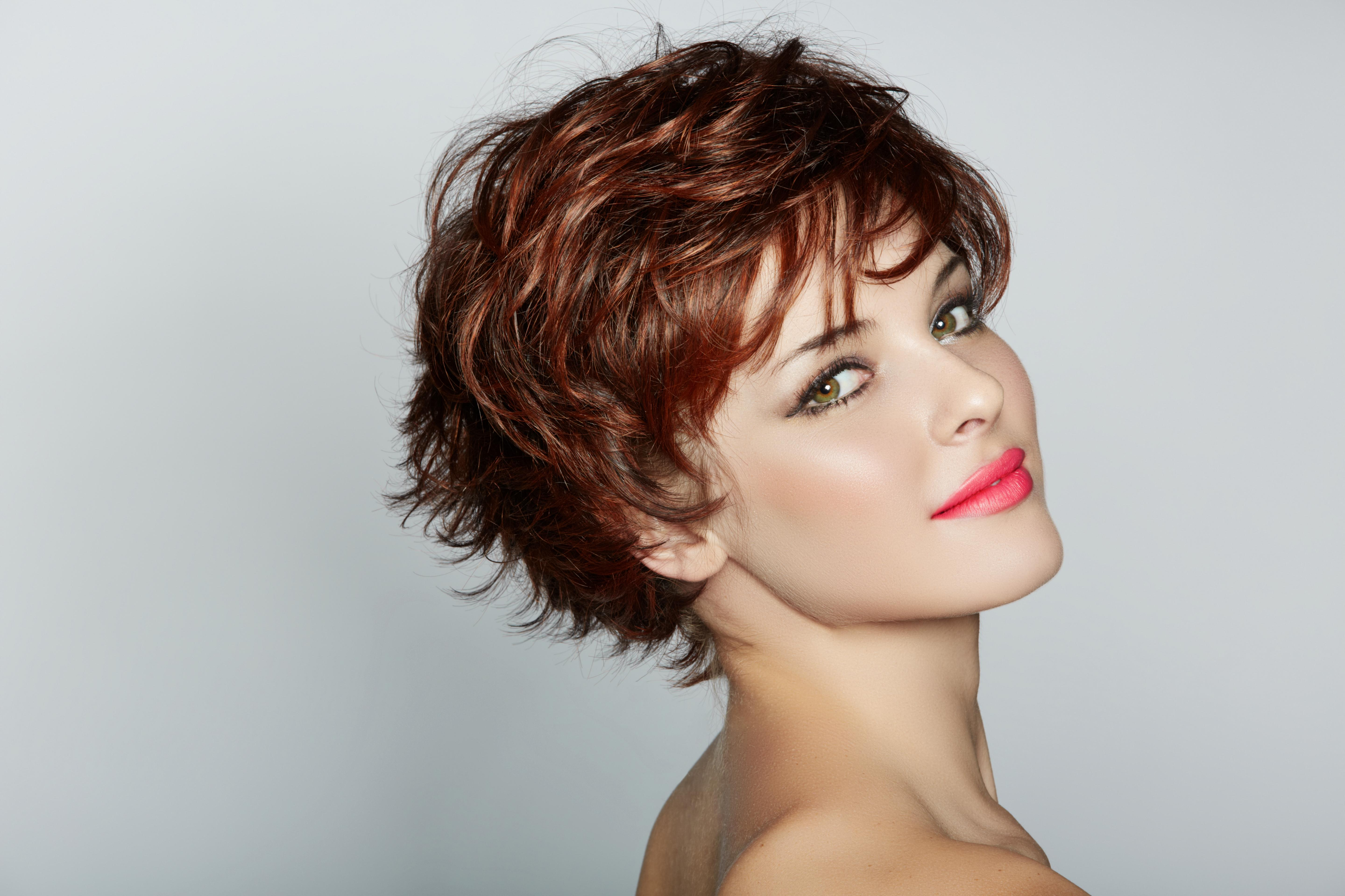 Haircuts For Thin Hair Which Will Suit Your Personality Make You
