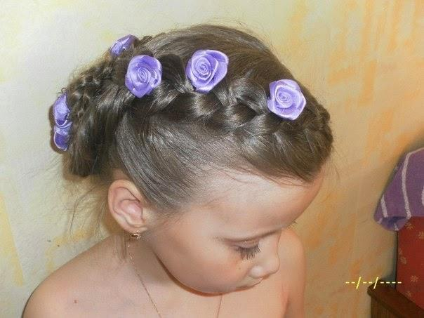 Hairstyle Baby Girl Hairstyles