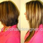 Hairstyles Extensions