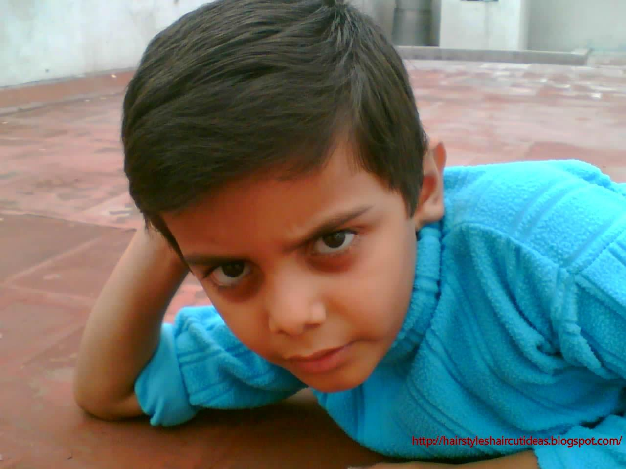 Hairstyles For Boys Source Back School Young