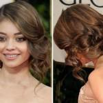 Hairstyles For Graduation