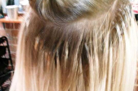 Hairstyles For Hair Extensions