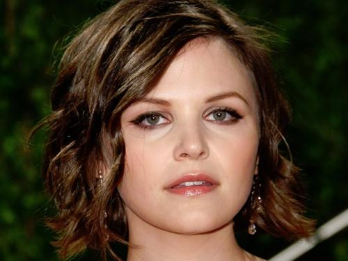 Hairstyles For Round Faces Women Thick Hairround Face Short Hair