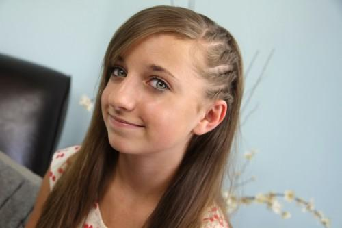 Hairstyles For School Different Girls