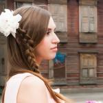 Hairstyles For School Girl