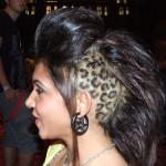 Hairstyles For Short Punk Hair Picture Size Posted Katty