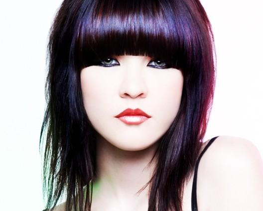 Hairstyles For Teenage Girls Medium Emo
