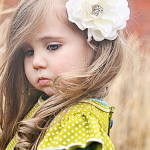 Hairstyles For Toddler Girls