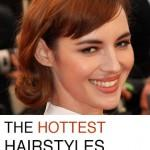 Hairstyles Hot Haircuts Colors Latest