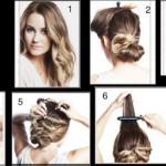 Hairstyles Step Very Fast Easy That You Can Make
