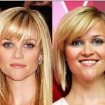 Heart Shaped Face Best Short Bangs Hairstyle For Fine Hair Pear
