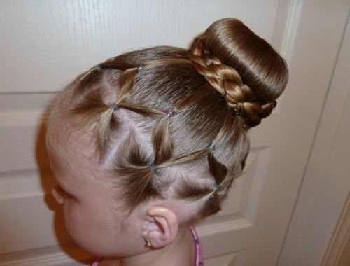 Here Are Some Popular Hair Styles For Girls Enjoy