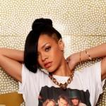 Home Hairstyle Crazy Hair Styles Rihanna Short Hairstyles Image
