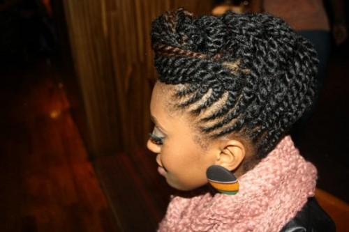 Hottest Hairstyles For Naturalistas