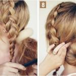 How Make Wedding Hairstyle For Medium Length Hair