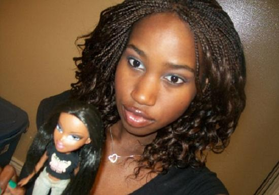 Ideas For Weave Braided Hairstyles Black Teenagers