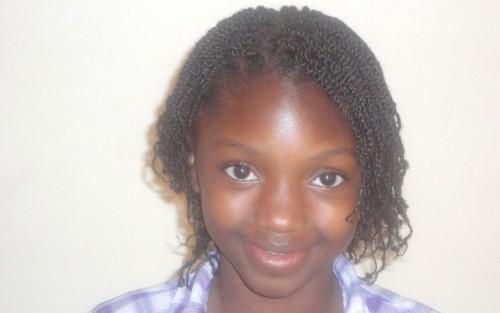 Image For Simple Braided Hairstyles Little Black Girls